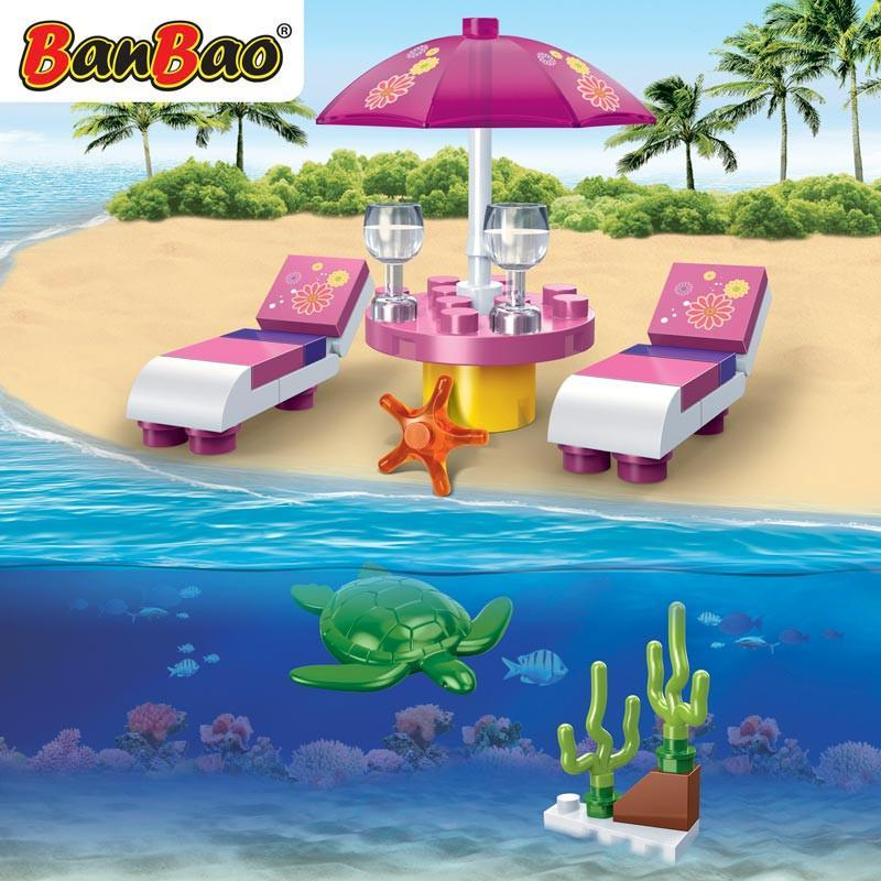 Mini Series - Trendy Beach Accessories