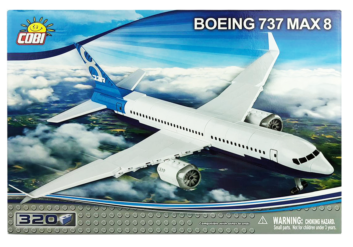 Boeing 737 8 Max