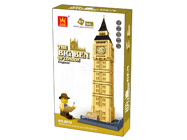 The Big Ben Of London