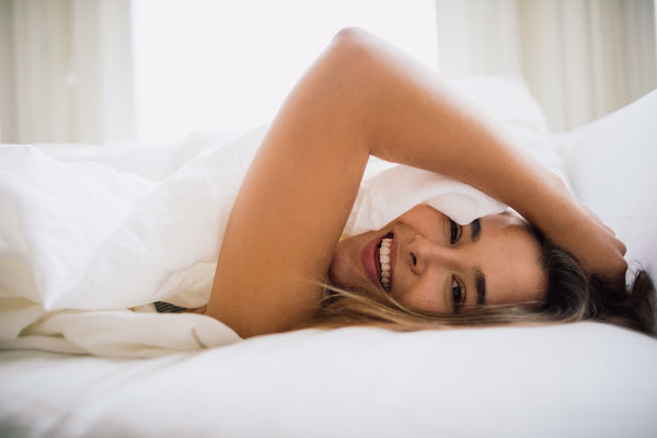 5 Simple Ways to Increase Your Quality of Sleep