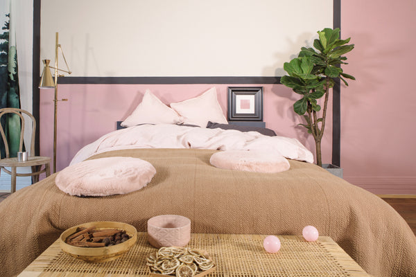 Why You Should Splurge On Your High End Bedding & Sheets