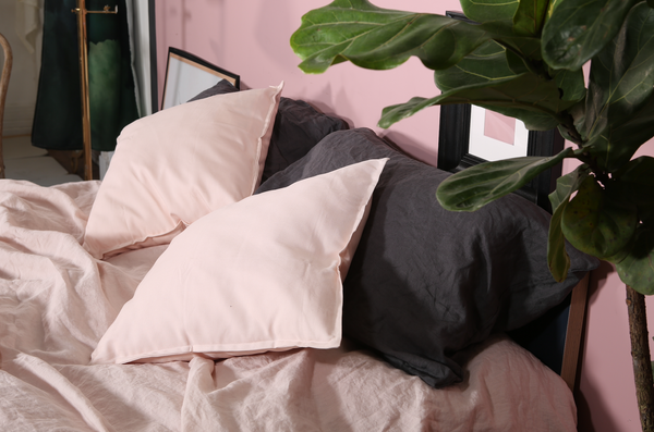 Bedding Color Duos We Love