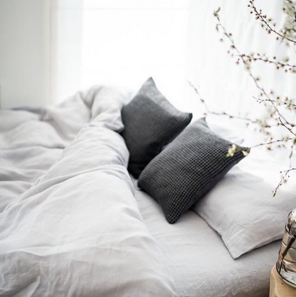 3 Tips to Tidying Up Your Space for Spring