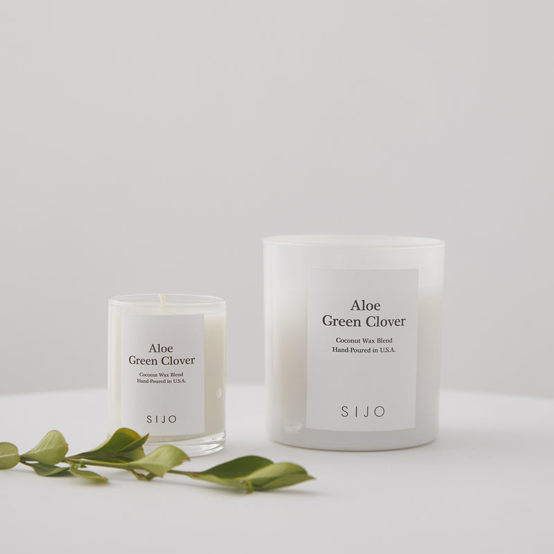Signature Candle Duo