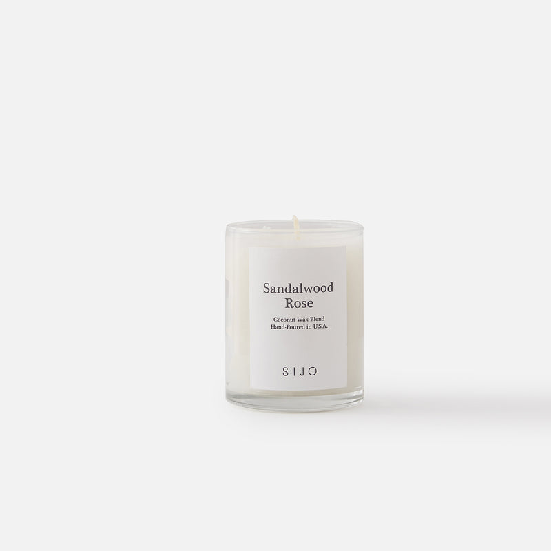 Signature Candle Trio