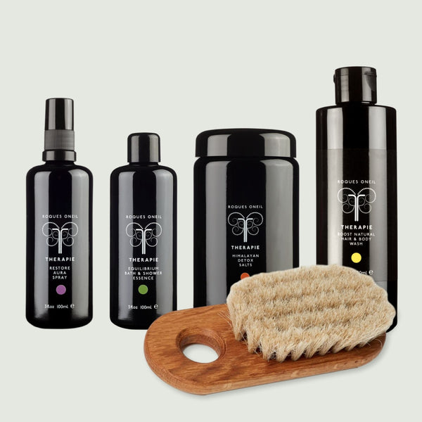 Me Time Bath Bundle