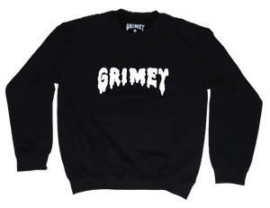 Grimey 'ESSENTIALS' Crewneck