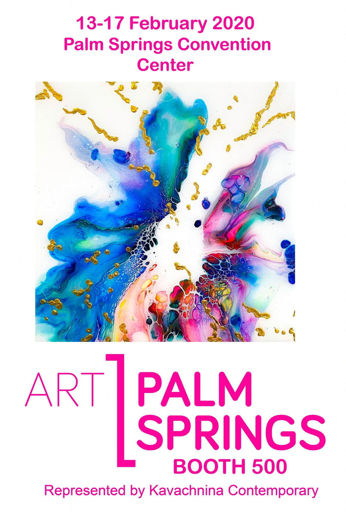 Art Palm Springs 2020