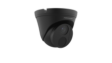 5MP IP Black Dome