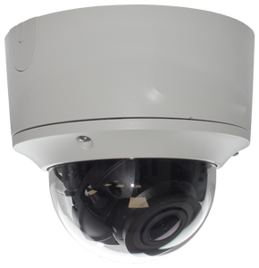 5MP IP Variable Dome