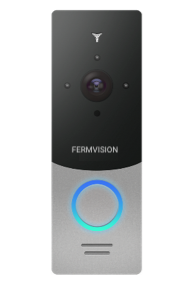 Wifi IP Video Doorbell with Lock Release [FVP-2020IP]