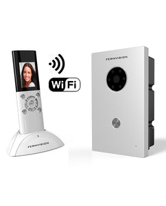 Wifi IP Video Intercom [WFI-1200]