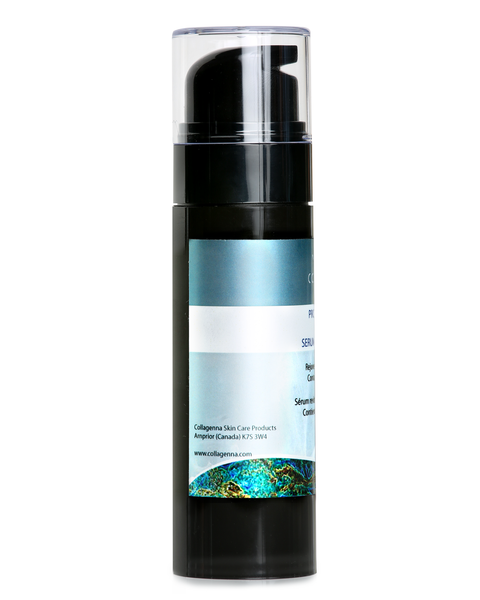 Peptides & Hyaluronic Acid Serum 120 ml (4 fl oz)