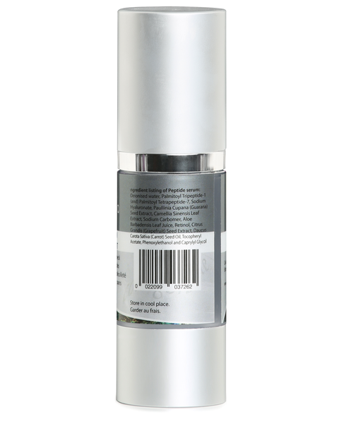 Night Peptide Serum 30ml (1 fl oz)