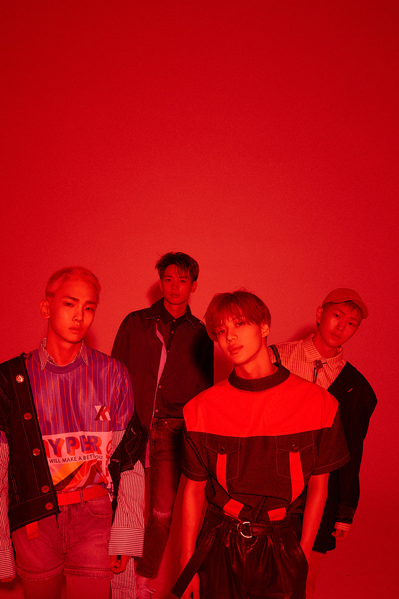SHINee RELEASES THE FINAL INSTALLMENT FOR THEIR STORY OF LIGHT TRILOGY!