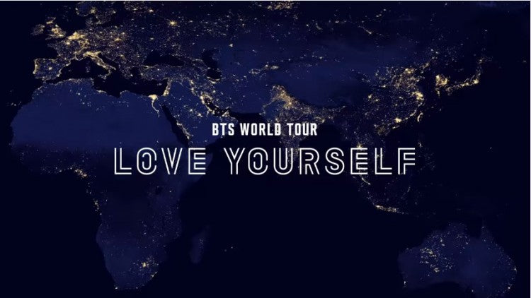 Bts 2018 World Tour Dates Hamilton Canada Their Only Canadian