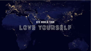 BTS 2018 WORLD TOUR DATES - HAMILTON, CANADA THEIR ONLY CANADIAN STOP, TICKET INFO + MORE~