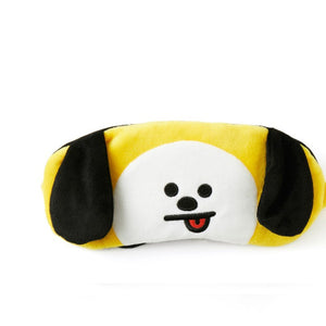 [BTS] BT21 SLEEPING EYE MASK