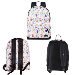 [BTS] BT21 BACKPACK VER 2. - Kpop FTW