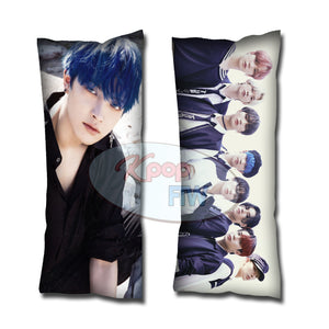 [ATEEZ] ZERO FEVER Part 1 HongJoong Body Pillow