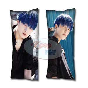 [ATEEZ] ZERO FEVER Part 1 HongJoong Body Pillow Style 2