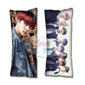 [ATEEZ] ZERO FEVER Part 1 Jongho Body Pillow Style 1