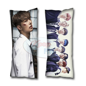 [ATEEZ] ZERO FEVER Part 1 Mingi Body Pillow Style 1
