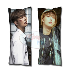 [ATEEZ] ZERO FEVER Part 1 Mingi Body Pillow Style 3
