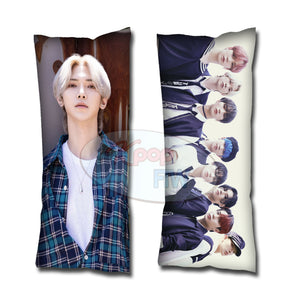 [ATEEZ] ZERO FEVER Part 1 Yeosang Body Pillow Style 1