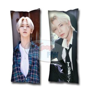 [ATEEZ] ZERO FEVER Part 1 Yeosang Body Pillow Style 2