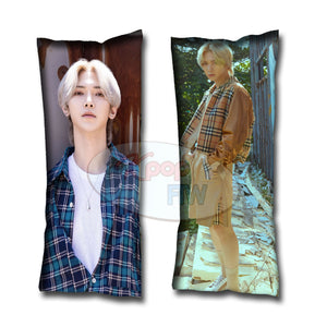 [ATEEZ] ZERO FEVER Part 1 Yeosang Body Pillow Style 3