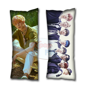 [ATEEZ] ZERO FEVER Part 1 Yunho Body Pillow Style 1