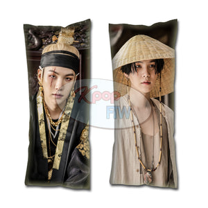 [AGUST D] Daechwita Suga Body Pillow