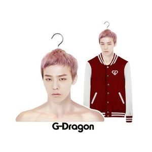 BIGBANG Clothing Hangers
