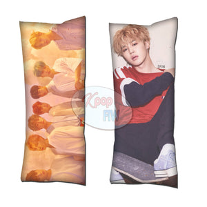 BTS LOVE YOURSELF Jimin Body Pillow