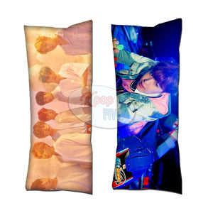 BTS LOVE YOURSELF J-Hope Body Pillow