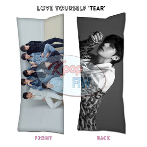 BTS LOVE YOURSELF 'TEAR' V Body Pillow