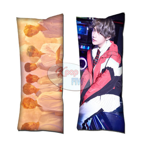 BTS LOVE YOURSELF V Body Pillow