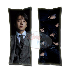 [BTS] Map Of The Soul: 7 Jhope Body Pillow Style 1 - Kpop FTW