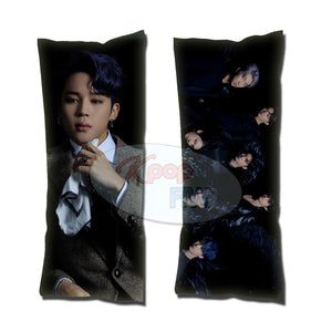 [BTS] Map Of The Soul: 7 Jimin Body Pillow Style 1