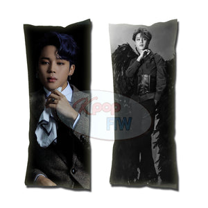 [BTS] Map Of The Soul: 7 Jimin Body Pillow Style 2