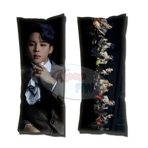 [BTS] Map Of The Soul: 7 Jimin Body Pillow Style 3 - Kpop FTW