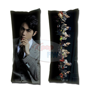 [BTS] Map Of The Soul: 7 Jin Body Pillow Style 3