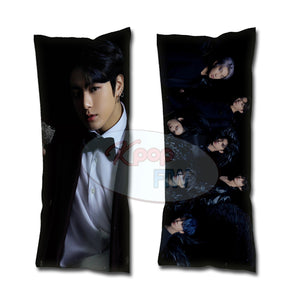 [BTS] Map Of The Soul: 7 Jungkook Body Pillow Style 1 - Kpop FTW