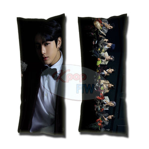 [BTS] Map Of The Soul: 7 Jungkook Body Pillow Style 3