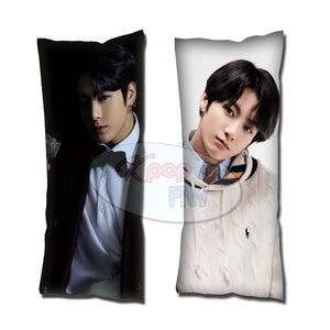 [BTS] Map Of The Soul: 7 Jungkook Body Pillow Style 4