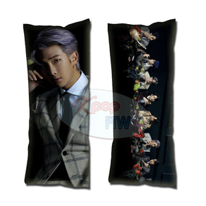 [BTS] Map Of The Soul: 7 RM Body Pillow Style 3 - Kpop FTW