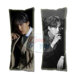 [BTS] Map Of The Soul: 7 Suga Body Pillow Style 2 - Kpop FTW