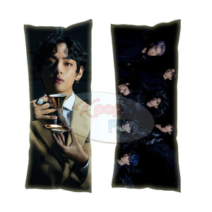 [BTS] Map Of The Soul: 7 V Taehyung Body Pillow Style 1 - Kpop FTW