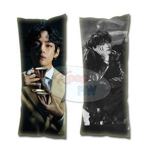 [BTS] Map Of The Soul: 7 V Taehyung Body Pillow Style 2